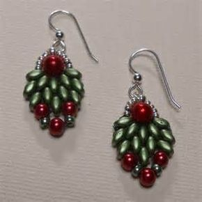 25+ Best Ideas about Super Duo Beads on Pinterest | Twin beads, Beaded ...