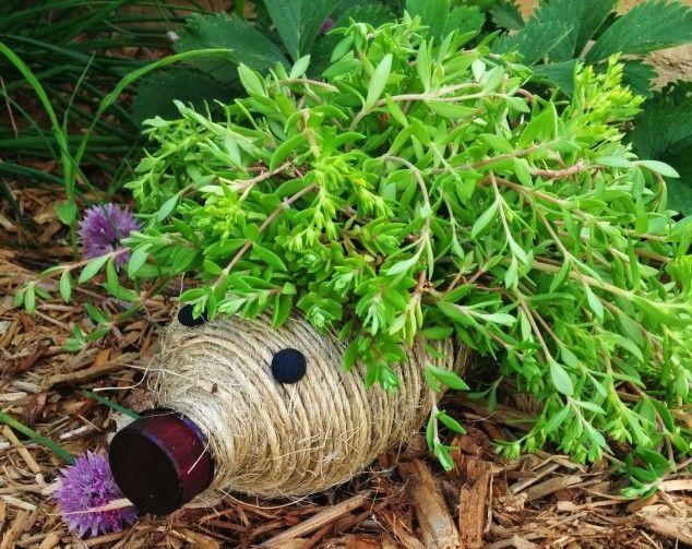15 Best Jardin Images On Pinterest Garden Ideas, Landscaping Ideas