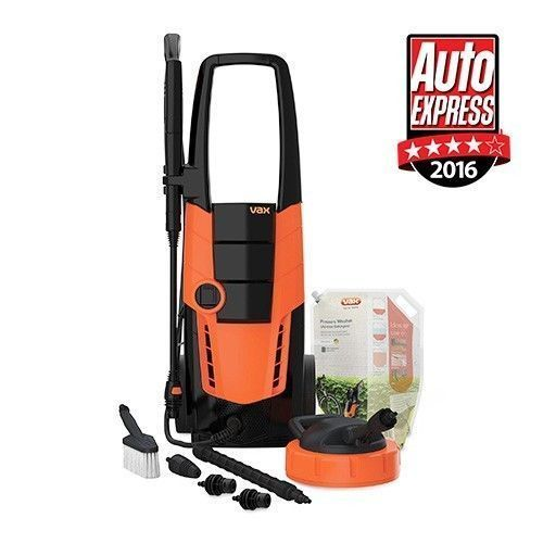 #Bargain #Hurry Going CHEAP! worth £9k+ Vax VPW4C PowerWash 3 2500w Complete Pressure Washer - 2 Year Warranty -RRP £299