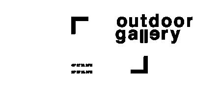 outdoor gallery v Bystrici aj Nitre vonkajší výstavný priestor