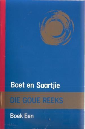 Boet en Saartjie,