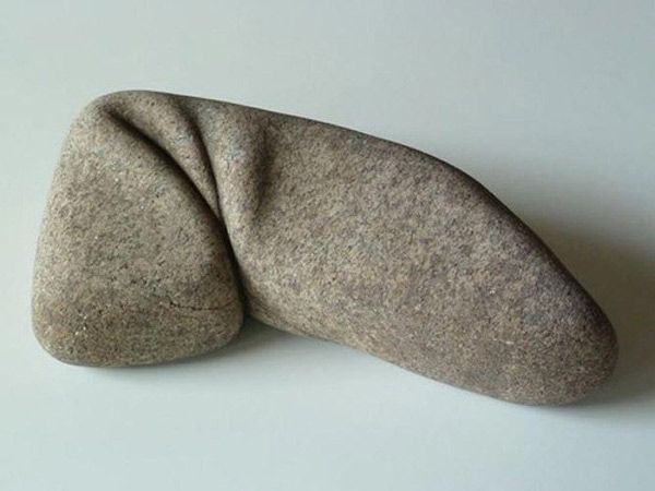 Wrinkled Stone Sculptures by José Manuel Castro López - BOOOOOOOM! - CREATE * INSPIRE * COMMUNITY * ART * DESIGN * MUSIC * FILM * PHOTO * PROJECTS