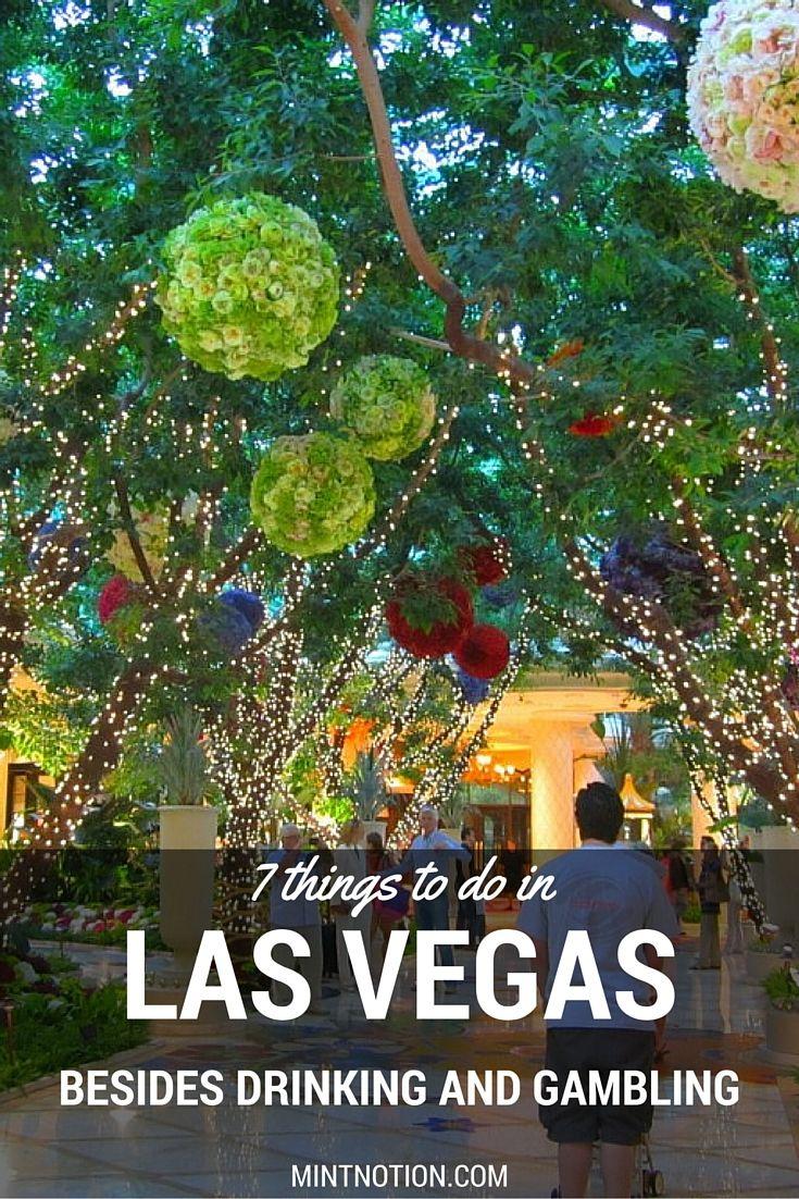 Hop On Hop Off Big Bus Las Vegas Day Tour