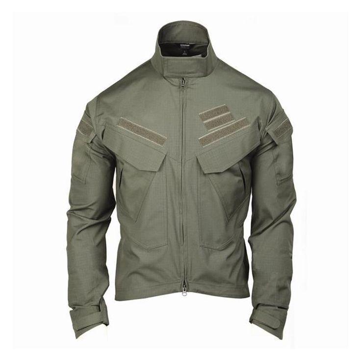 Blackhawk HPFU Slick Jacket @ TacticalGear.com