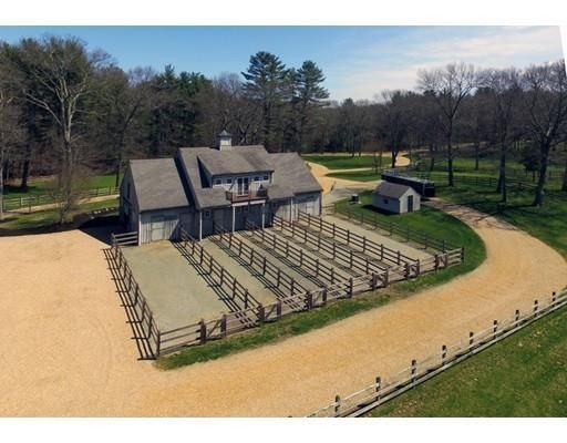 20.3 acres for $4,350,000.00 in Essex County, Massachusetts | Horses for Sale | Horse Classifieds, Horse Trailers - Equine.com | Equine.com