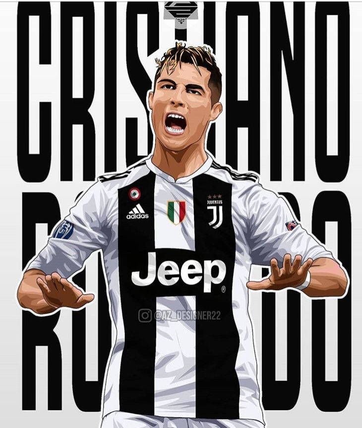 Pin By Daria Zanirato On Disegni Tommaso Pinterest Ronaldo