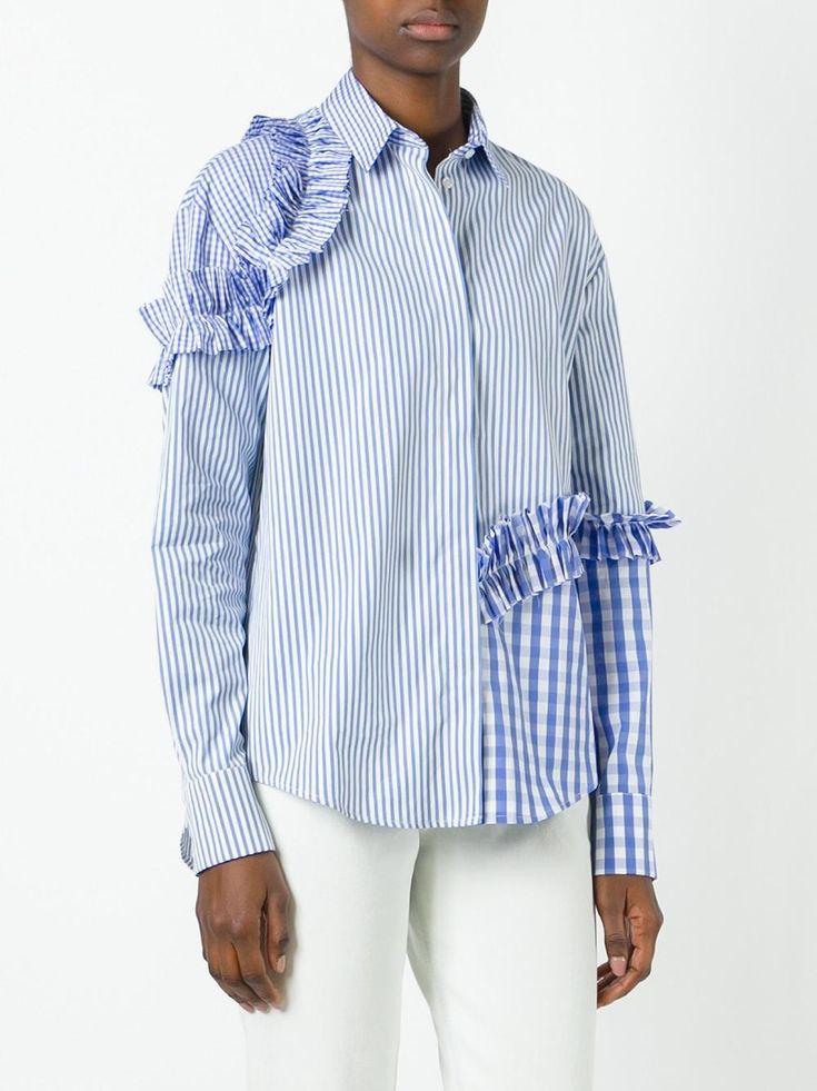 Хлопчатобумажные блузки с доставкой