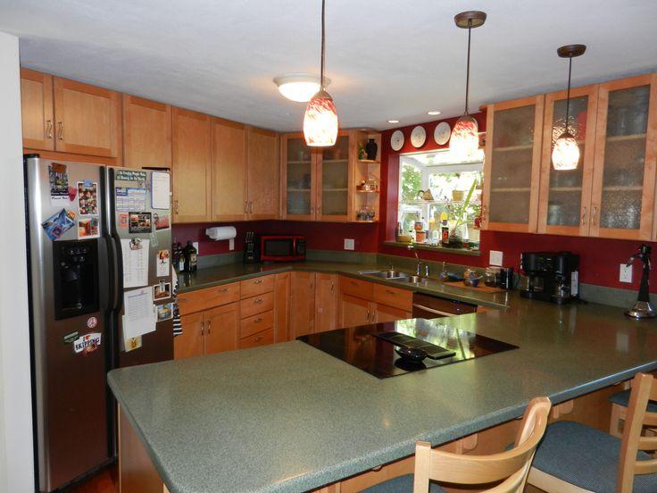 kitchen remodel in eugene 39 s friendly neighborhood maple