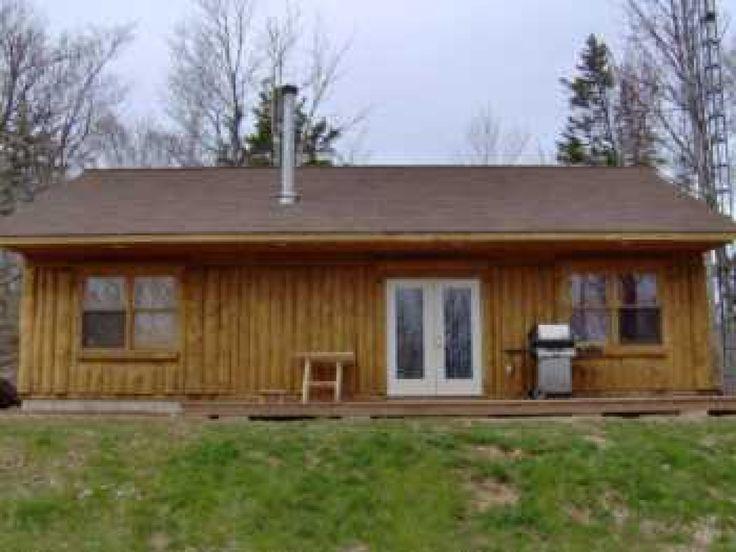 Best 25+ Modular log cabin ideas on Pinterest | Log cabin modular homes, Modular log homes and ...