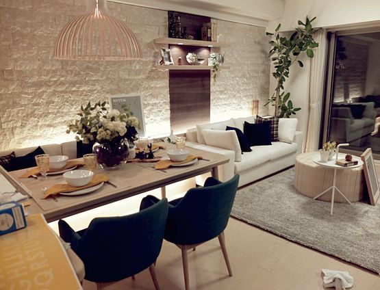 Dise a el comedor para tu hogar d ndole un nuevo estilo for Disena tu comedor online