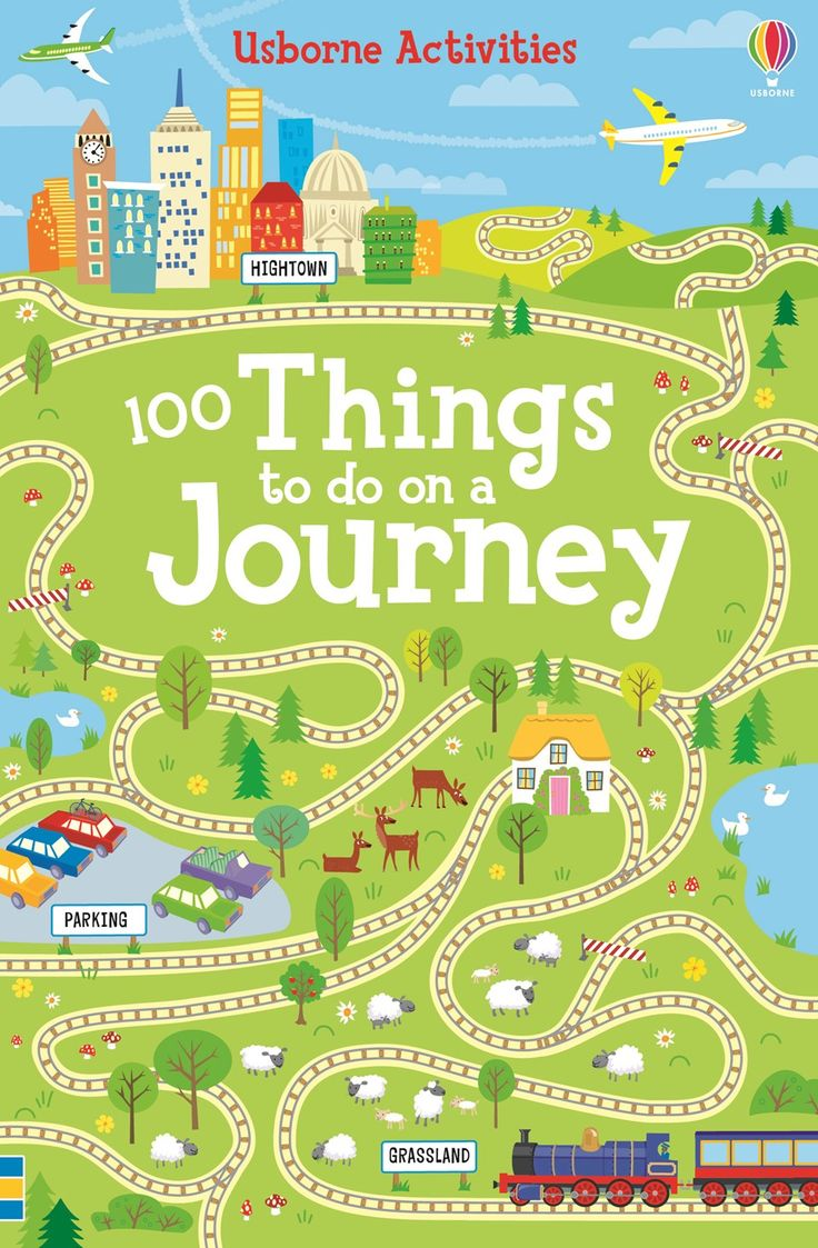 100 Things to Do on a Journey - Usborne Activities - http://usborneonline.ca/thebookgirls/catalogue/catalogue.aspx?cat=1&area=PZ&subcat=PBPC&id=10158