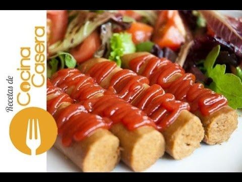 Ketchup casero. Recetas de Cocina