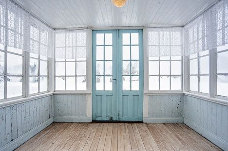 Fint 1800-talshus, Ljungby - Gård och Torp