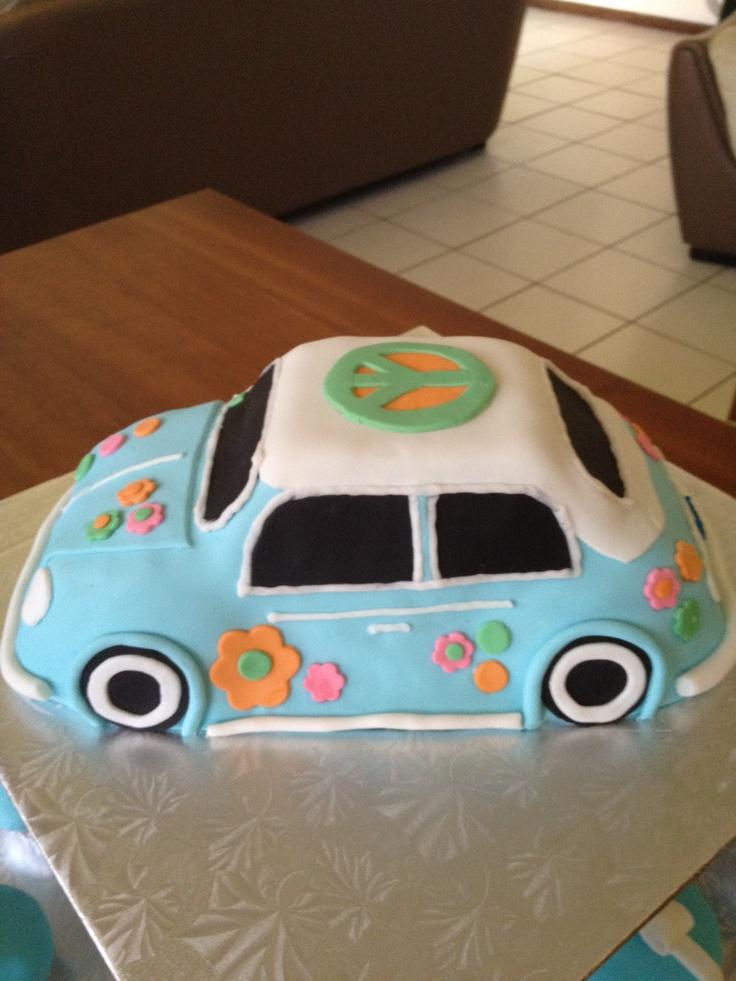 Vw Bug Cake Pan