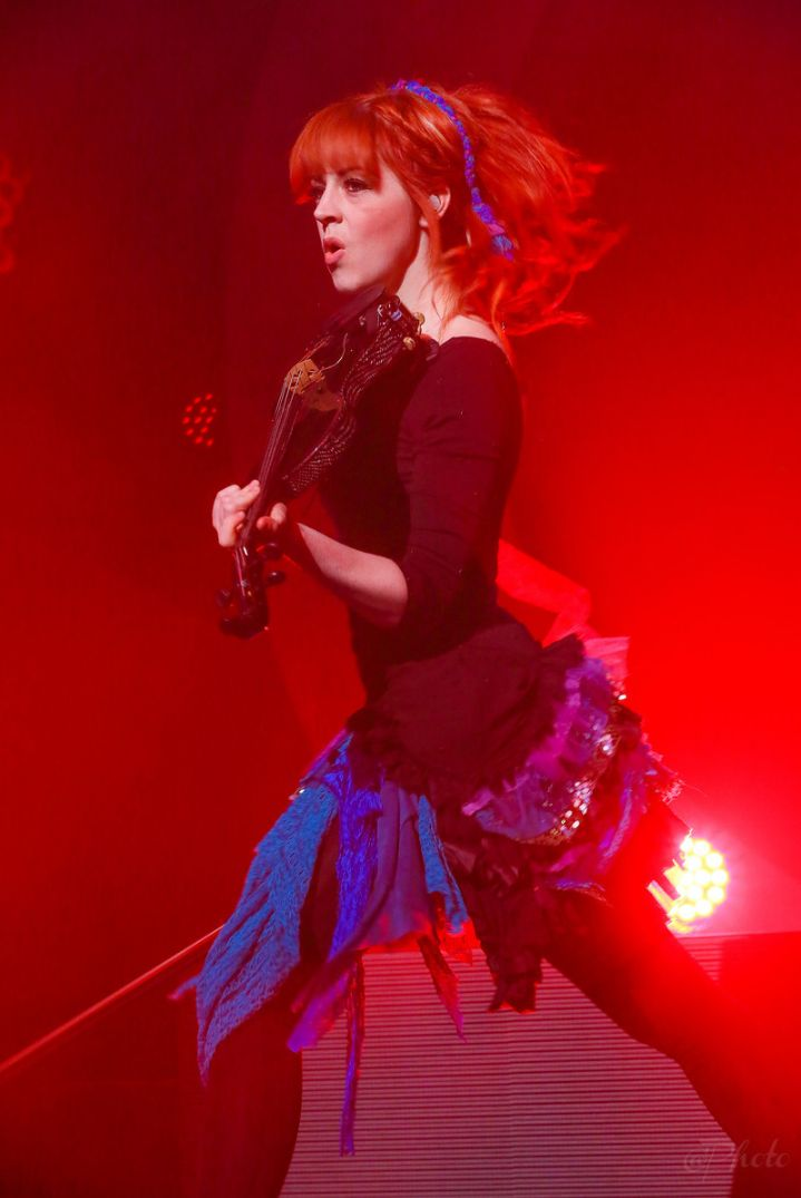 17 Best images about Lindsey Stirling on Pinterest ...