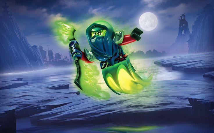 Bansha la Maîtresse des Lames - Personnages - Ninjago LEGO.com