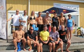 Fjellbacka surfski Open 2014