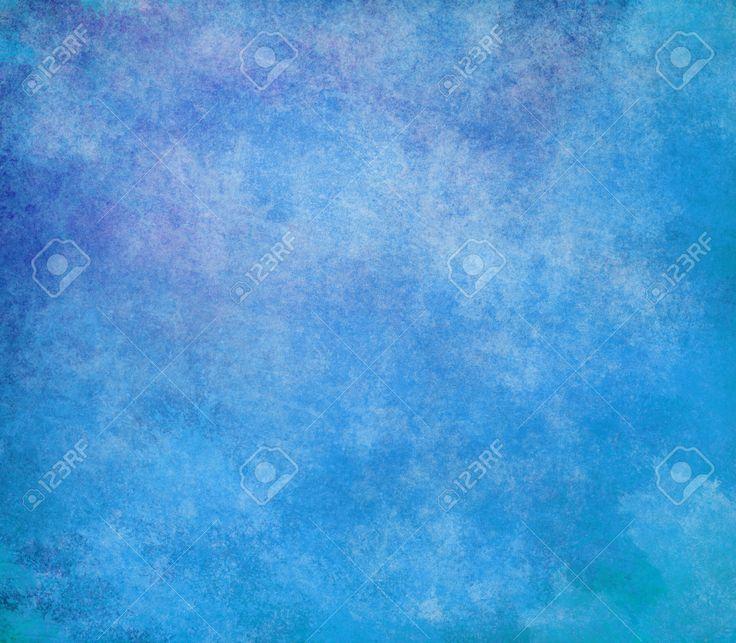 Royal Blue Background Black Border, Cool Blue Color Background ...