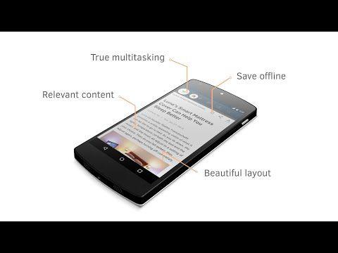 Tech: Időt nyerhet böngészéskor, ha ezt letölti ezt az ingyenes appot - HVG.hu