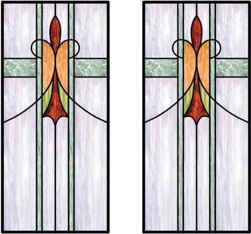 Kitchen Cabinets With Stained Glass: Best 25+ Glass Kitchen Cabinet Doors Ideas On Pinterest