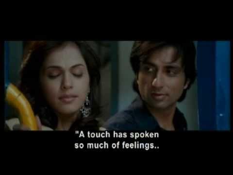 Sonu Sood & Eesha Koppikhar in Ek Vivaah Aisa Bhi -Romance in the Train! - YouTube