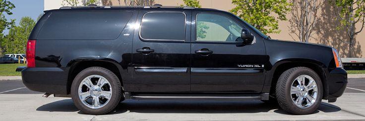 2009 Gmc SUV with 20 inch Gmc Wheels,Tires & Center Caps http://www.oemwheelplus.com/gmc/20-inch/20-inch-gmc-truck-yukon-denali-sierra-chrome-wheels-and-tires #wheels #carwheels #onlinewheels #popular #rims #gmcwheels #chevywheels