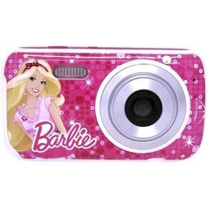 Pink Barbie 1.3MP Digital Camera