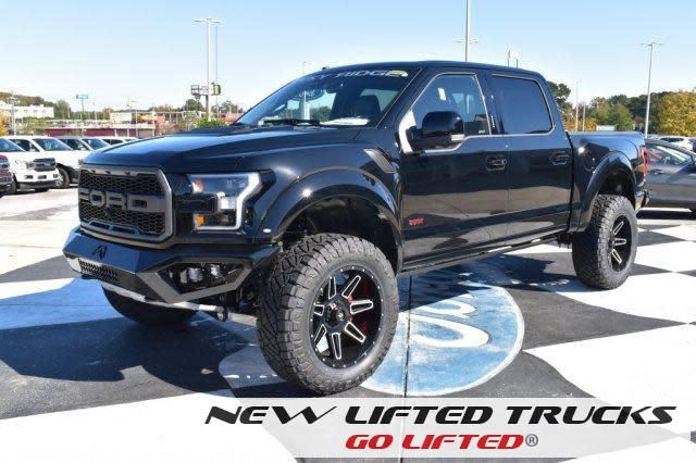 Lifted Trucks New Lifted 2018 Ford F150 Raptor Rocky Ridge Stealth Ford F150 Ford F150 Raptor 2018 Ford F150
