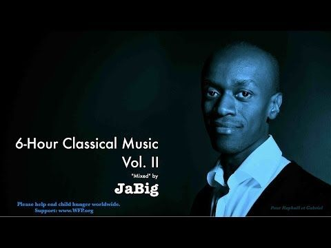 ▶ 6-Hour Classical Music Playlist for Studying, Concentration (Musica Classica String Mix by JaBig) - YouTube