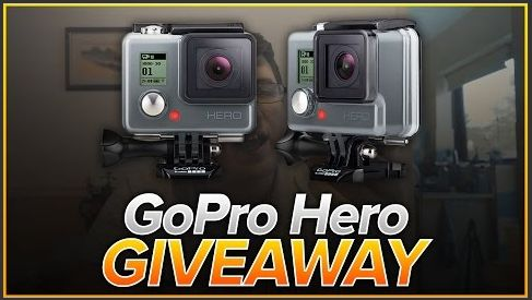 Will It Crush - Win a GoPro Hero Action Camera - http://sweepstakesden.com/will-it-crush-win-a-gopro-hero-action-camera/