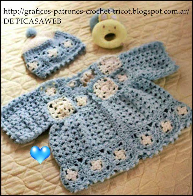 Mejores 33 imágenes de galeria en Pinterest | Punto de crochet ...