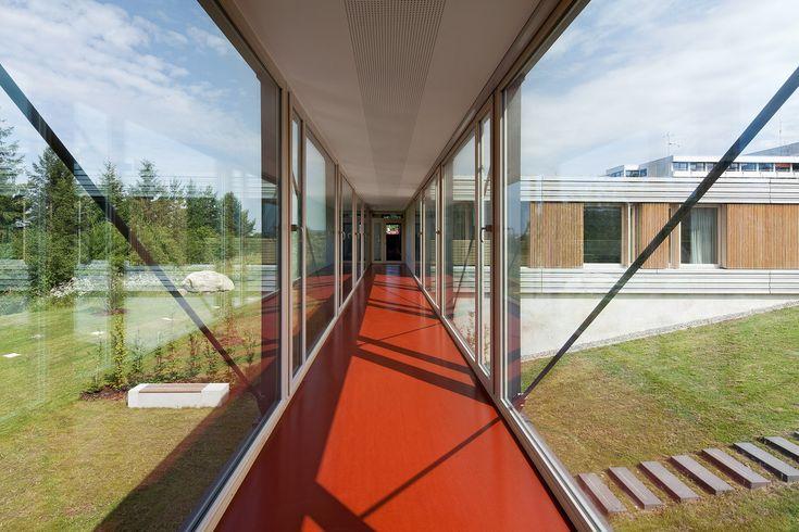 Galería de Centro Psiquiátrico Friedrichshafen / Huber Staudt Architekten - 2