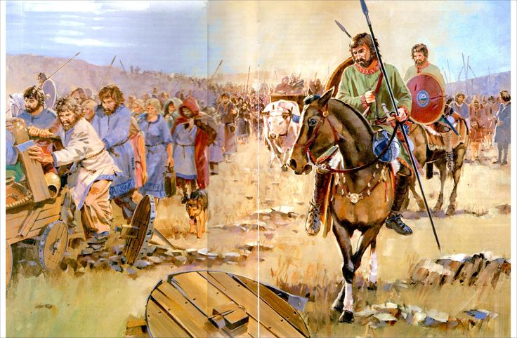 On a hot and dusty plain eight miles from the Roman city of Adrianople, on August 9, 378 A.D., the elite field army of the Eastern Roman Empire and a tribal army of refugee Visigoths fought one of …