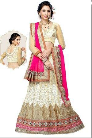 #designer #lehenga #choli @  http://zohraa.com/cream-net-lehenga-choli-z7169p1564-8.html #lehenga #choli #celebrity #zohraa #onlineshop #womensfashion #womenswear #bollywood #look #diva #party #shopping #online #beautiful #beauty #glam #shoppingonline #styles #stylish #model #fashionista #women #lifestyle #fashion #original #products #saynotoreplicas