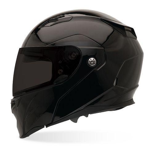 Bell Revolver EVO Helmet - Solid - @RevZilla