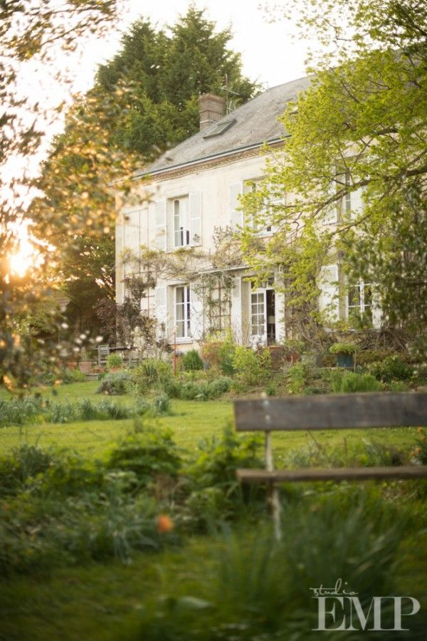 My French Country Home, French Living - Page 5 of 306 - Sharon SANTONI