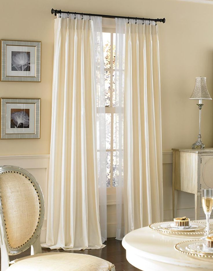 Best 25+ Luxury curtains ideas on Pinterest | Chanel bedroom ...