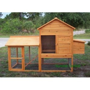 New bunny cage . Cool idea for rabbit group!