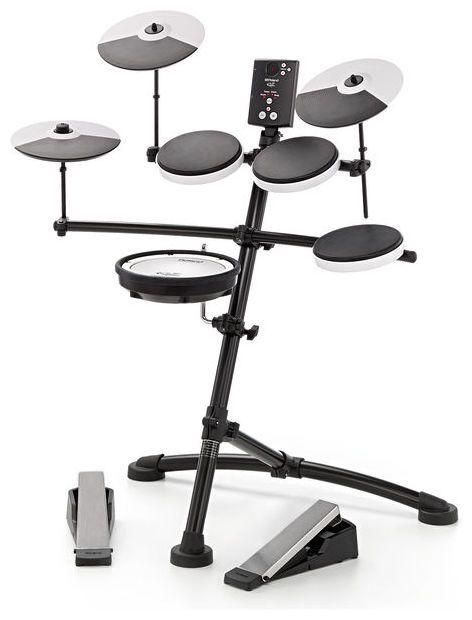 Roland TD-1KV V-Drum Set - Thomann Suomi