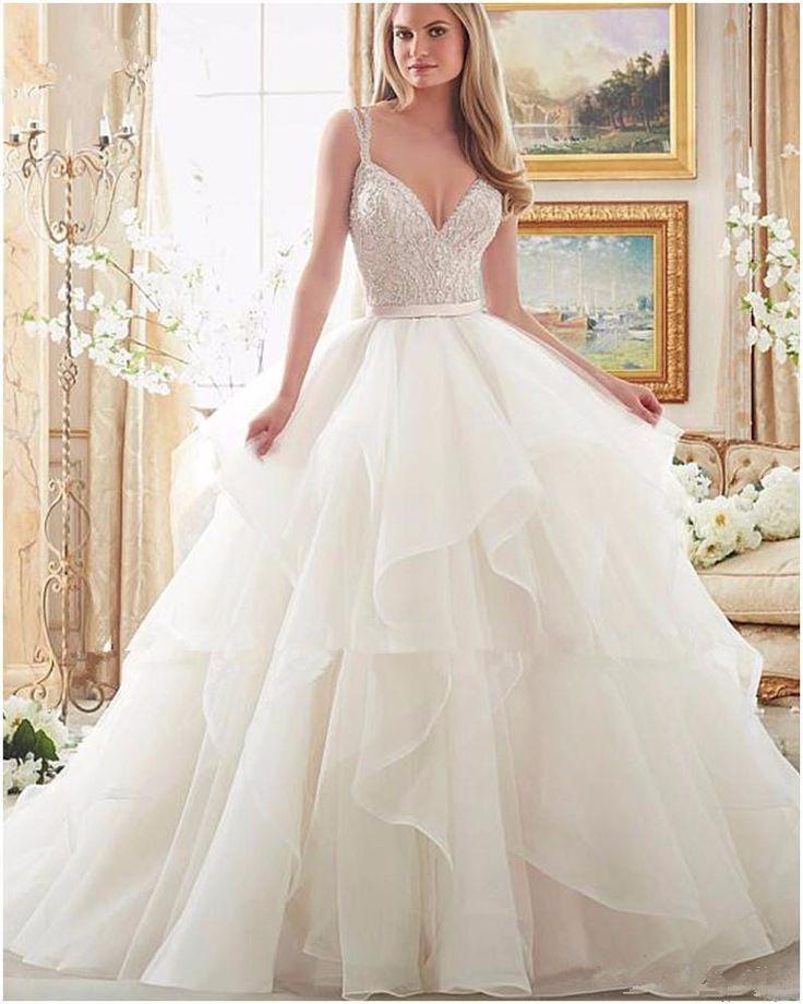 17 Best Images About Wedding Dresses Ideas On Pinterest