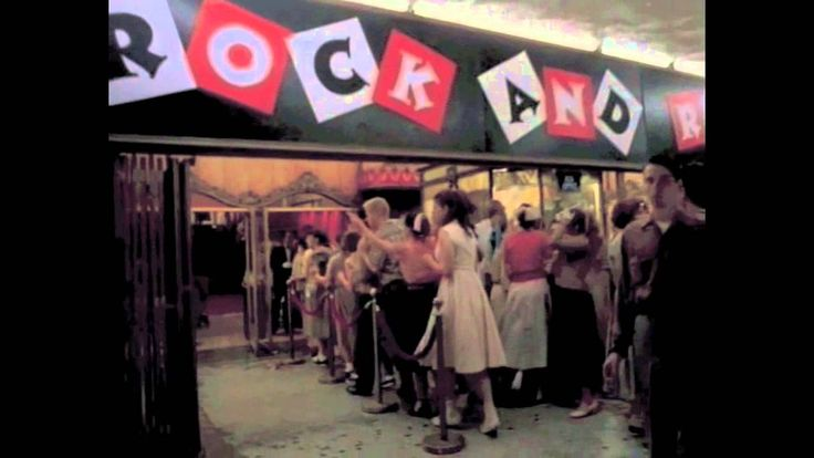 Mr. Rock 'n' Roll • Official Trailer • The Alan Freed Story