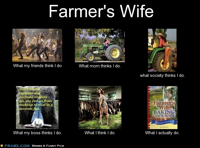 dating a farmer quotes