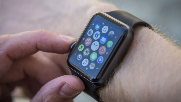 The best cheap Apple Watch deals in January 2017 D'autres gadgets ici http://amzn.to/2kWxdPn
