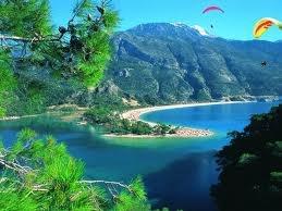 Marmaris in Turkey