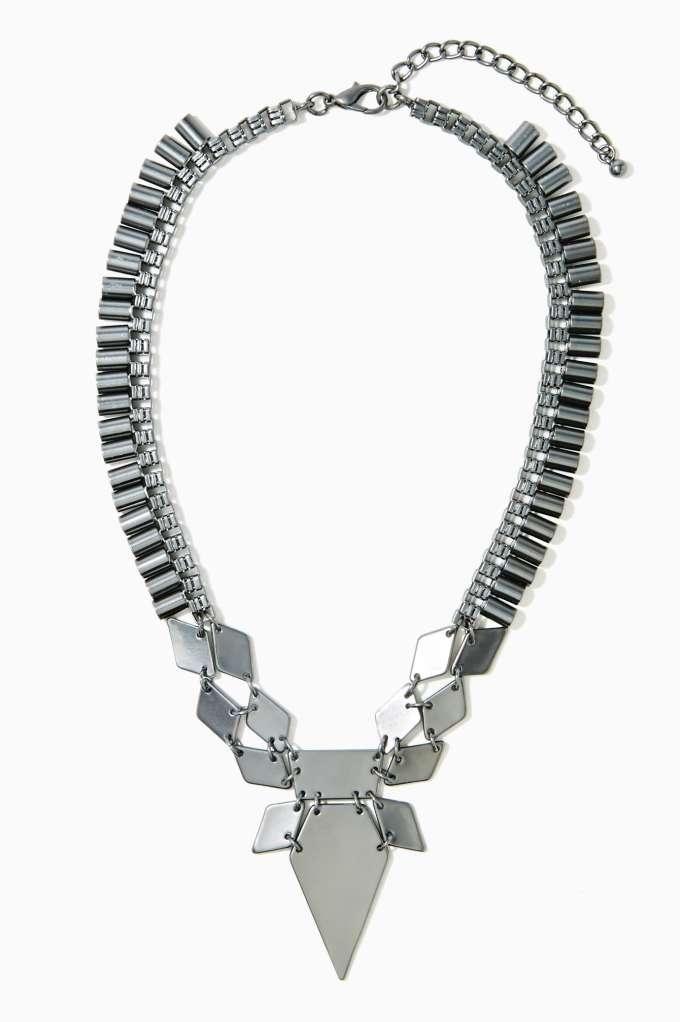 Just Female Skylar Necklace