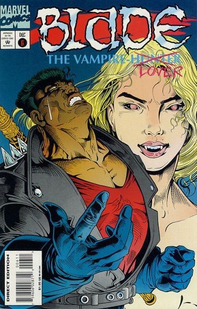 Female domination vamnpire comics