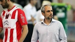 Γιάννης Καλμαζίδης. Προπονητής. (1968). 2008-2010 Β' προπονητής, 2010-2012.