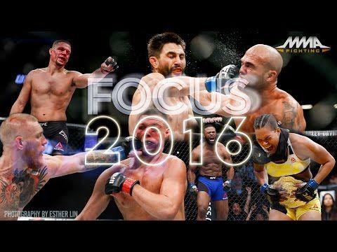 Focus: 2016 Edition | MMA Fighting