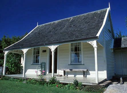 Stone Cottage New Zealand Google Search