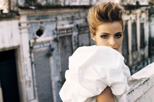 { poof }: Fashion, Inspiration, Style, Wedding, Makeup, Sleeve, Beauty, Hair, Eye